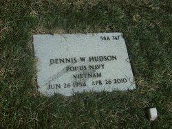 Dennis Wayne Hudson