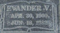 Evander V Allen