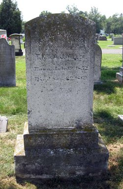 Annie B. Miller