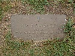 James Preston Jim Starrett