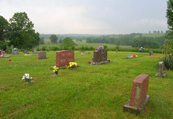 Clifty Hall Cemetery