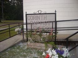 New Corinth Cemetery