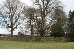 Quaker Burial Ground Hardcastle Garth
