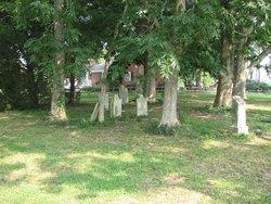 Brumsey Road Cemetery