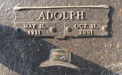 Adolph Bass