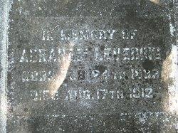Abraham Levering
