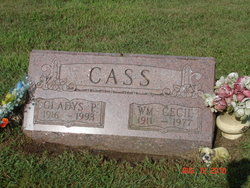 William Cecil Cass, Sr