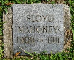 Floyd T Mahoney
