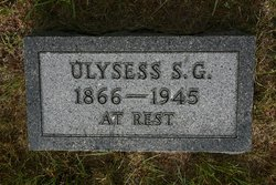 Ulysess Sidney Grant Fullerton
