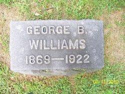 George Beecher Williams