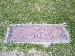 William Green Allee