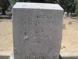 Mary Elizabeth <i>LeMaster</i> Lambert