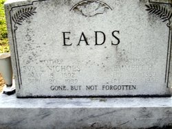 Emmert H Eads