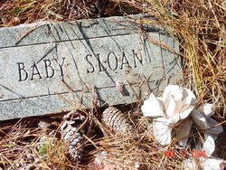 Infant Sloan