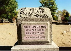 Dora Emily <i>Epley</i> Moe