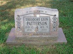 Theodore Leon Patterson