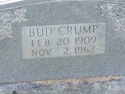 Bud Crump