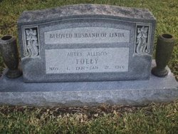Autry Allison Foley