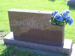 Clarence Donald Nichols