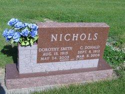 Dorothy Louise <i>Smith</i> Nichols