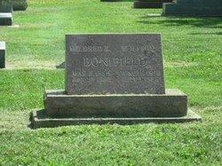 W. Harry Bonifield