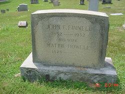 John Fletcher Finnell
