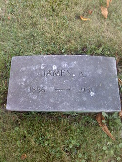 James A Hower