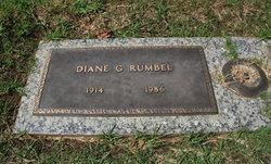 Diane Gertrude <i>Haring</i> Rumbel