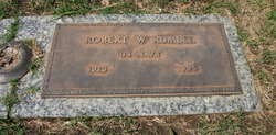 Robert Wallace Rumbel