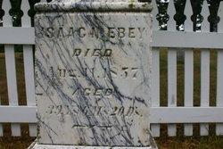 Isaac N. Ebey