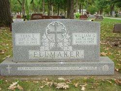 Fern E <i>McGregor</i> Ellmaker