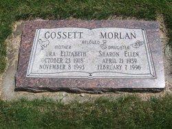 Sharon Ellen <i>Gossett</i> Morlan
