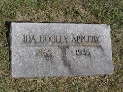 Ida Azelia <i>Dooley</i> Appleby