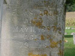 Elias Aron