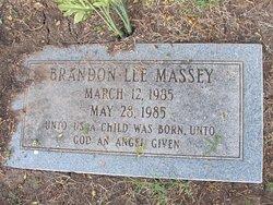 Brandon Lee Massey
