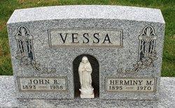 Herminy M Vessa
