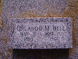 Orlando M Bell