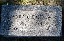 Myra C. <i>Hyde</i> Bandow