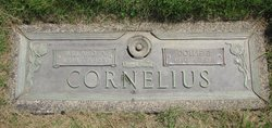 Dollie Pearl <i>McClennen</i> Cornelius Armstrong