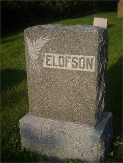 Arnold Ferdinand Elofson