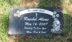 Raechel Alexis