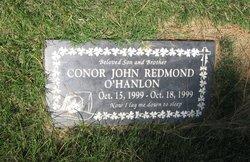 Conor John Redmond O'Hanlon