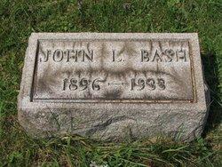 John L. Bash