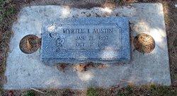 Myrtle I Austin
