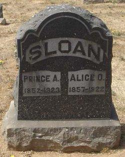 Alice O. Sloan