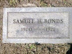 Samuel H. Bonds