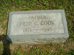 Fred C Cook