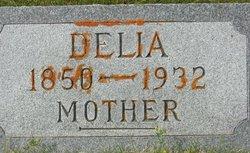 Adelia Elizabeth Dee, Dell, Della <i>O'Herring</i> McGee
