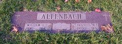 William L Altenbach