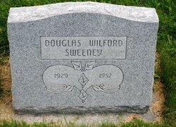Douglas Wilford Sweeney
